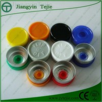 liquid medicine bottle 13mm cap