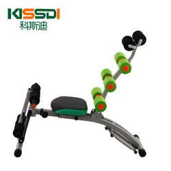 Hot sell ab exercise equipment total core spare parts (TH-0034B)