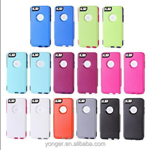 2015 new arrival otterboxing defender case for iphone 6 6s ,for iphone 6 6s otterboxing defender case