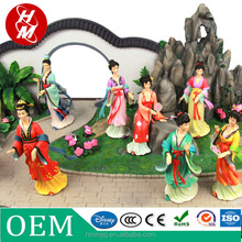 China Literature and art character OEM, Dream of the Red Chamber