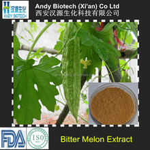 10% Charantin Natural Bitter Melon Plant Extract