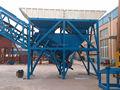 planta de cemento YHZS25