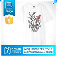Promotions Oem Design O-Neck Dubai Wholesale T-Shirt