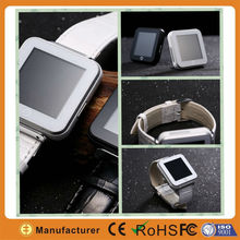 "1.54"" MTK6260 touch screen china smart watch phone hot wholesale"