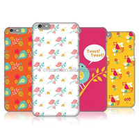 BIRD PATTERNS SERIES 1 Phone Case Factory Wholesale From China