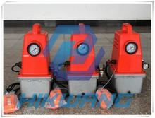 electric motor driven fire pump