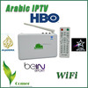 Arabic Iptv box,No monthly payment.Free 2years to watch live TV with bein sport Arabic IPTV receiver