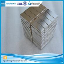 China high quality mmm 100 mmm cheap permanent magnet generator