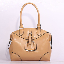 E838 Hot sale factory woman vintage tote elegance handbag