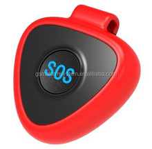 The nursing home Emergency Help and Fall Down Incident Alarm system Wireless SOS button