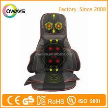 China new product body back thigh massage cushion