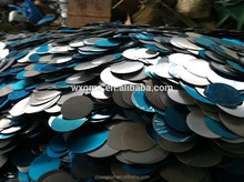 430 ss cold rolled round circle price