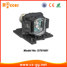 China Wholesale for Hitachi CP-RX78/ RX78W projector lamp DT01081