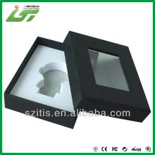 alta qualidade mdf caixa de presente por atacado em shenzhen