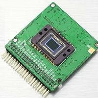 ICX205AL HD USB 1 2 ccd board camera