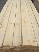 Knotty Pine Natural Wood Veneer for interior decoration, face veneer