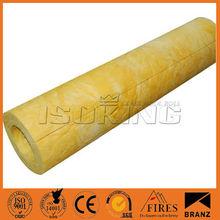 resistente al calor de aislamiento de tuberías