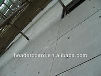 smart board siding water insulation wall sheet building materials