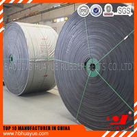 Gold supplier china cement plant rubber conveyor belt manufacturer