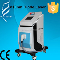 2015 hot diode laser hair removal machine