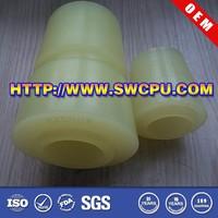 Polyurethane hose protection sleeve