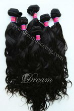 Direct From Factory Wholesale Beautiful Human Hair Candy Curl 3 Bundles Hair Weaving.