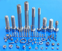 Different Kinds of Custom-made Fasteners
