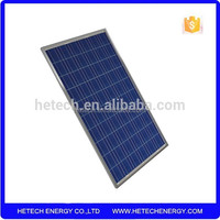 Best price high quality 240w polycrystalline solar panel pakistan lahore