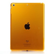 Ultra Thin Soft TPU Silicone Clear Case Cover For Apple iPad 2/3/4 air 5 6 MINI