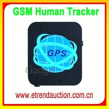 Mini gps personal locator tracking device