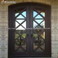 diseño de puerta de entrada