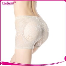 Fast delivery sexy seamless ladies padded panties