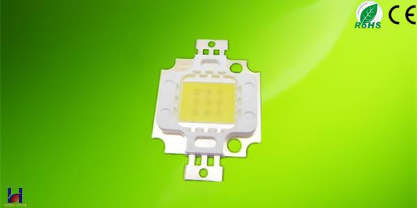 High Power Led Array White 10W 6500K Cob Led Bridgelux Chip.jpg