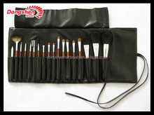 makeup set cosmetics makeup kit 20pieces ,brush set make-up brush kit,powder foundation brush factory direct delivery