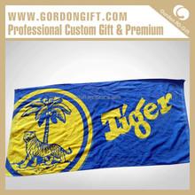Business Gift China Design compressed towel sport towel