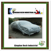 FOR PAINTING OF LDPE PLASTICS COVER SHEETING