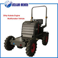 CE certificated mini multifunction electric vehicle utv