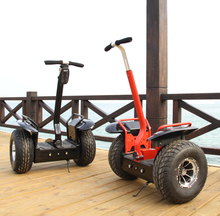 hot sale modern electric chariot balance scooter/electric bike
