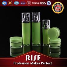 BB Cream Bottle PP Plastic Lotion Bottle Cosmetic Packaging