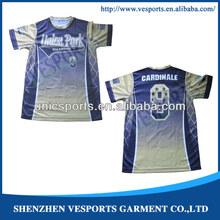Womens custom softball jersey