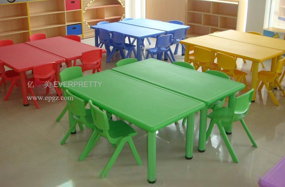 Kaplan Child Care Furniture Children Library Furniture Preschool Table And Ch