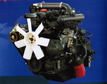 Quality Deutz diesel engine for 912,913,413,513,1013,1015,2012,TBD234 series