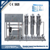 Automatic Water Treatment(Bottle line) plant for domestic waste water treatment