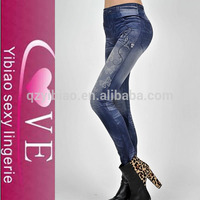 In Stock Leggings Manufacturer Hot Sale Women Leggings And Tops Wholesale Price Indian Girls Wearing Leggings