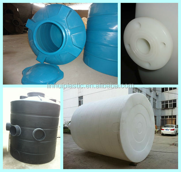 Food safe pe water tank agricultural irrigation tank hot for Plastic hot water tank
