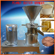 2013 peanut butter maker/commercial peanut butter machine with high quality