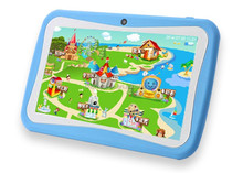 Software Download Educational USB Driver A23 Dual Core 7 inch Kids Tablet