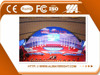 2 years warranty Advertising ! Stage !full color P6 indoor led advertising video display