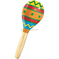 """30"""" inflatable Maraca party favor,Inflatables for festive occasions"""