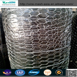 "1/4"" (PVC / Hot / Electric) Hexagonal Mesh/High Quality Chicken Wire Mesh in Good Price"